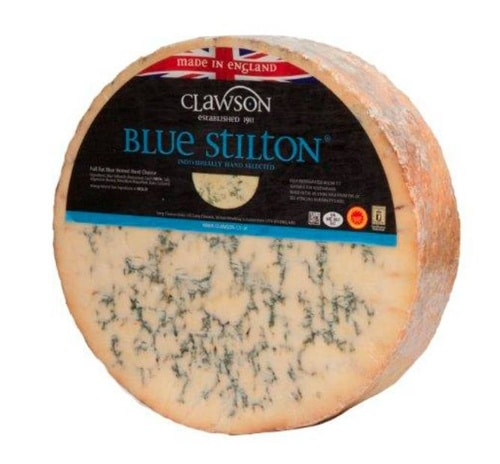 Queso Blue Stilton - 2 kg » LaChaine.es